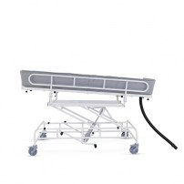 freeway-height-adjustable-shower-trolley-with-abs-top-liner-up-side-bars-up